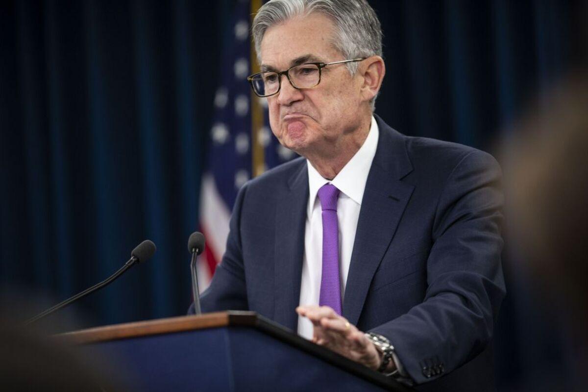 パウエル議長は市場なだめるために「何でもする」か-ウォール街が疑問