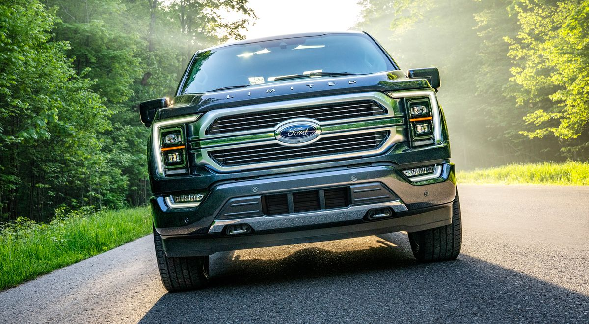 Ford's Regime Change Fuels Earnings, Stock-Rebound Expectations