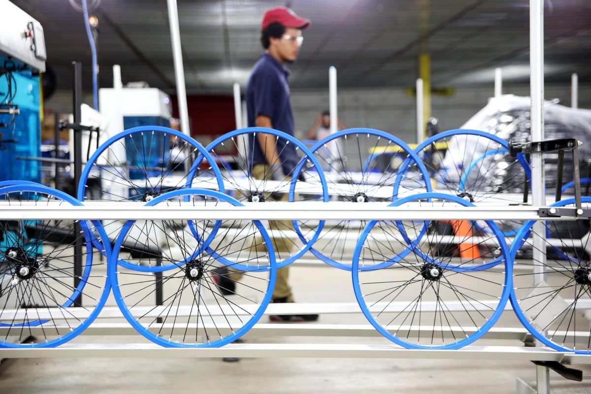 866001ef18c `Angriest Man' Creates Tariff Headache for Made-in-USA Bikes - Bloomberg