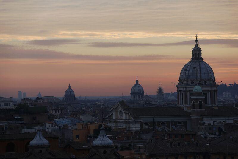 Το δράμα του χρέους στην Ιταλία επιδεινώνεται