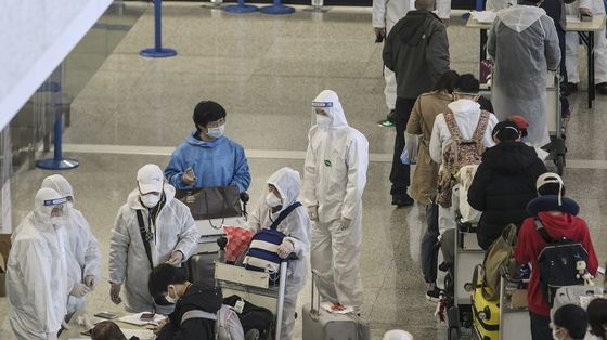 Infections Top 200 Million; WHO Seeks Booster Halt: Virus Update