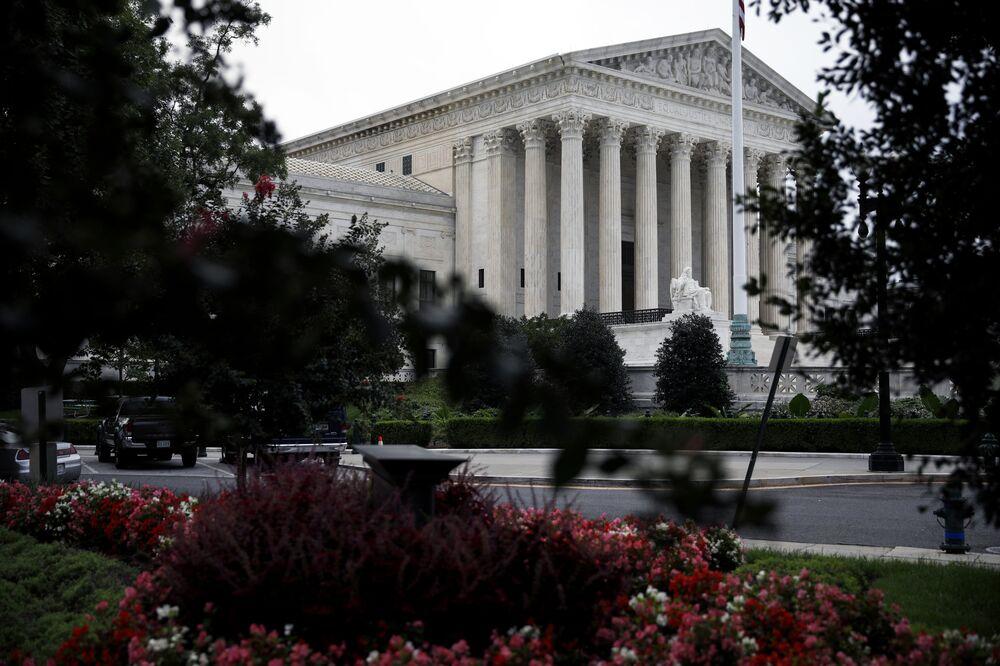 Supreme Court Drops February Argument on Census Citizenship Question