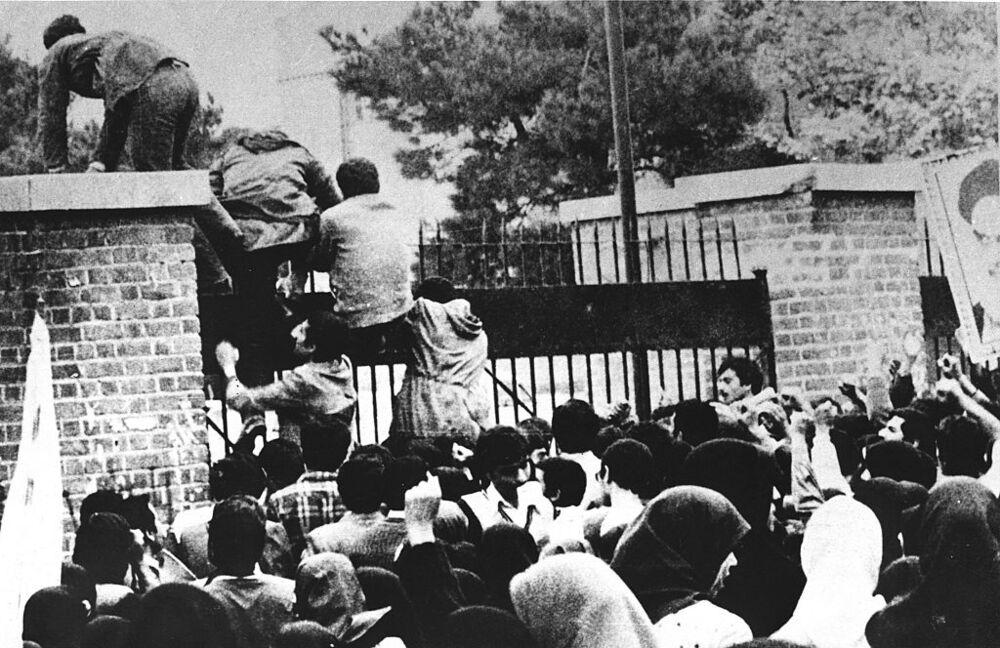 It's No Wonder Iranians Hate America