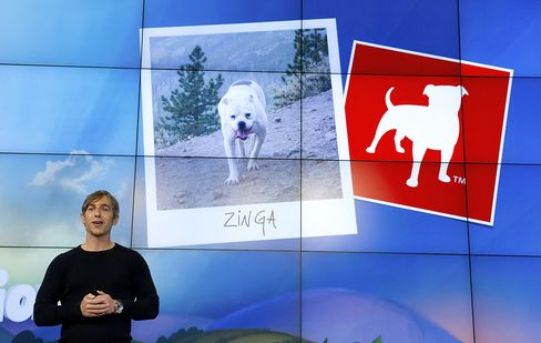 Zynga Tops Profit, Sales Estimates as Game Maker Cuts Costs