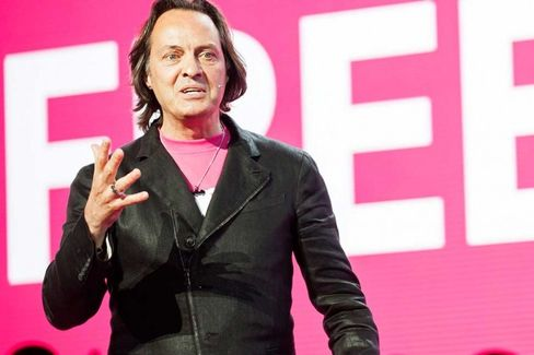 Is T-Mobile Doing Too Well to Sell Out to Sprint?