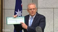relates to Morrison: Australia to Quarantine All International Arrivals for 2 Weeks