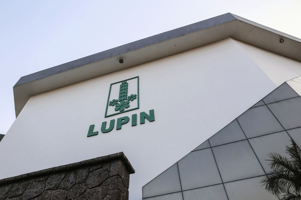 India's Lupin Recalls 18,000 Antibiotic Drug Bottles in the