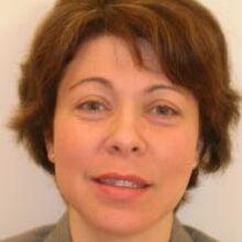 Olga Kharif