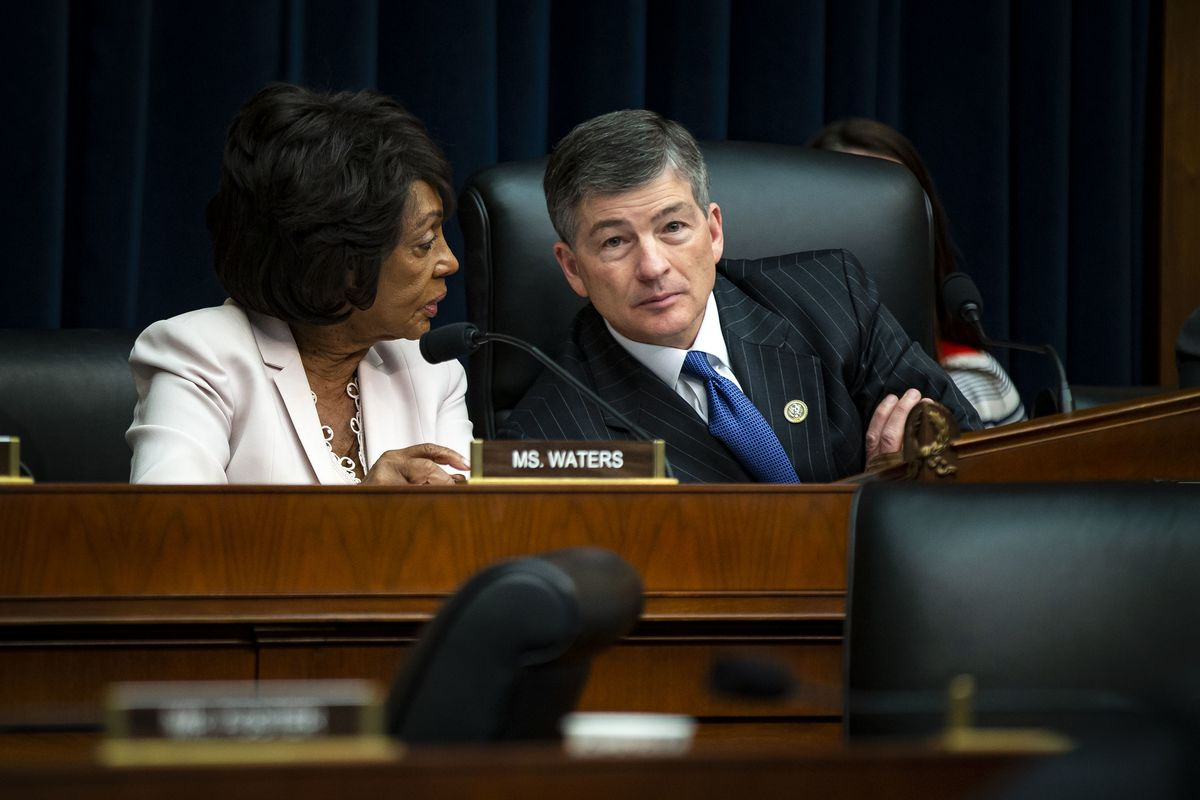 House Votes to Ease Financial Rules in a Rare Bipartisan Move