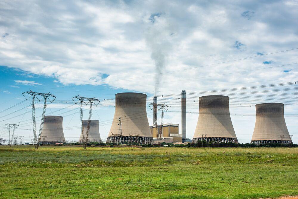 Eskom's Biggest Power Plant Has Broken Pollution Equipment