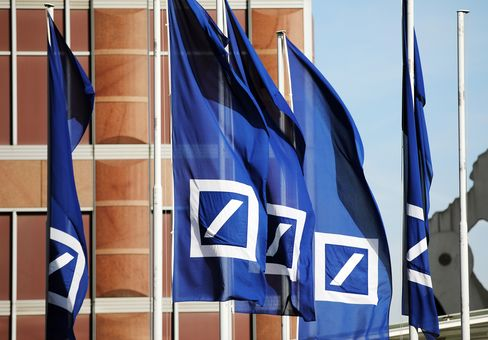 Deutsche Bank AG Chief Executive Officer John Cryan Speaks At Annual General Meeting