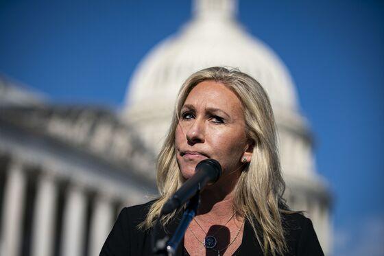 Greene to Attend Iowa Fair Known for Launching White House Runs