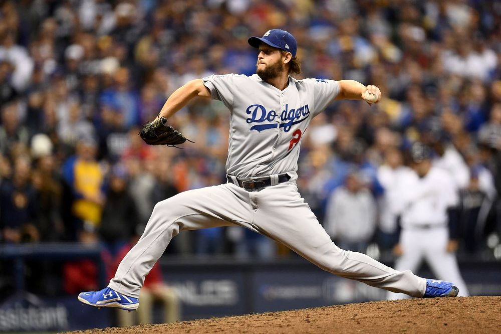 775244555 Dodgers Beat Brewers in Game 7