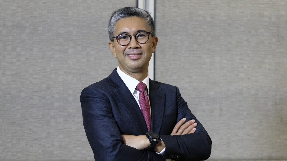 Malaysia Picks Cimb S Zafrul As Finance Minister In New Cabinet Bloomberg
