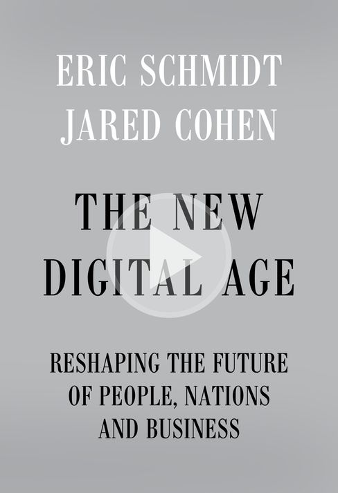 'The New Digital Age'