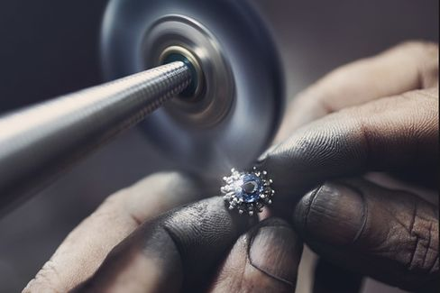 Advice for a Jewelry Designer Trying to Expand