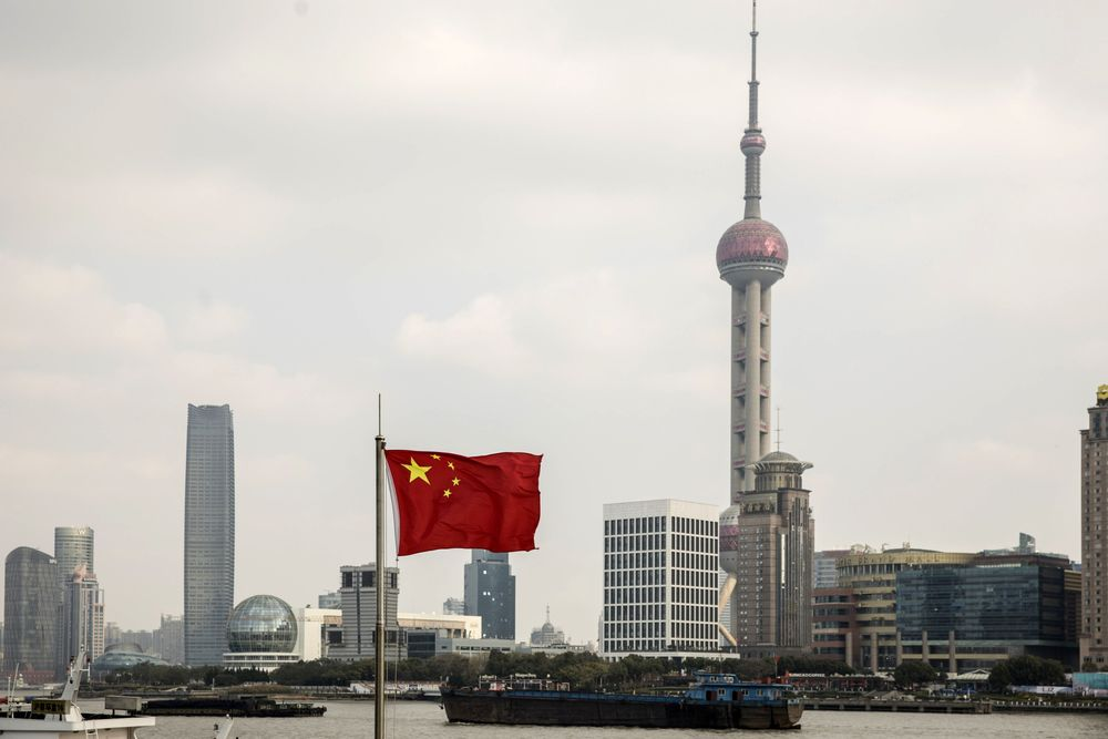China's IPOs Will Be a Gamble for the First Time in Years