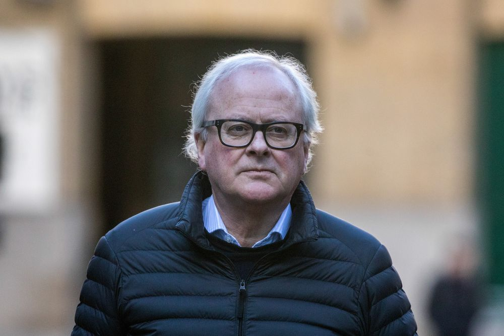 Ex-Barclays CEO Varley Cleared of Fraud in Qatar Fundraising