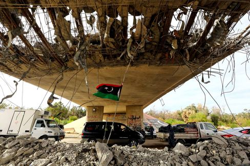Libya has struggled with stability since the old regime was ousted in 2011.