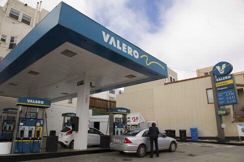 Valero Plans to Pursue Separation of Retail Business