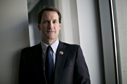 Representative Jim Himes