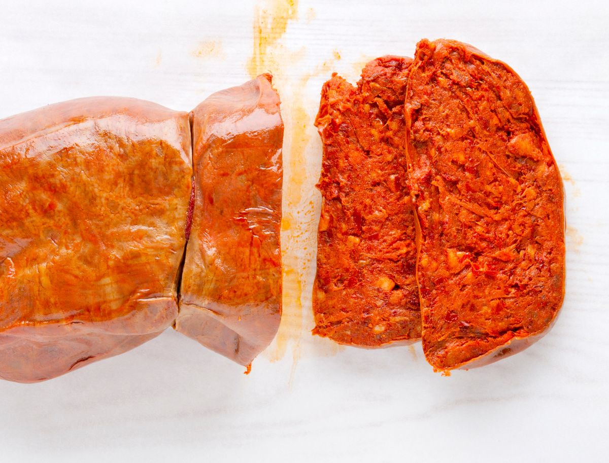 What Is Nduja and Why Is It Suddenly on Every Menu?