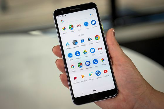 Google Debuts Cheaper Pixel Phones After Premium Handsets Flop