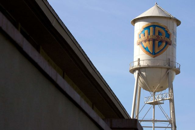 Warner Bros. CEO promises more DC Comics content, teases streaming service