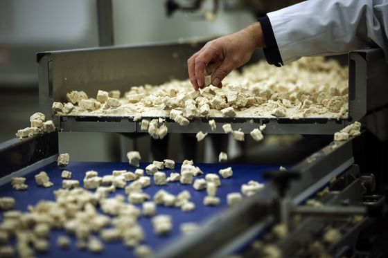Quorn-Maker's IPO Has Top Funds Ditching Blue Chip Stocks
