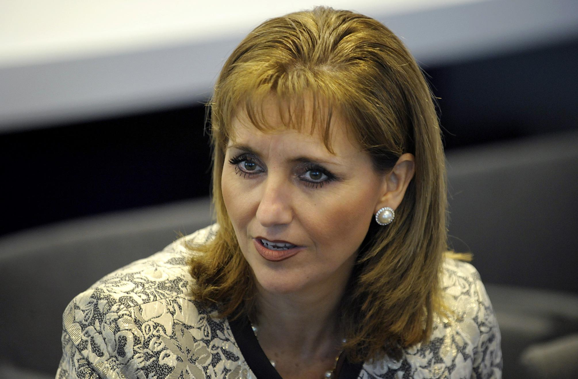 Συνέντευξη με την υπουργό Τουρισμού του Μεξικού Γκλόρια Γκεβάρα