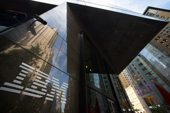 IBM Closes New York City Offices Amid Rising Covid-19 Cases