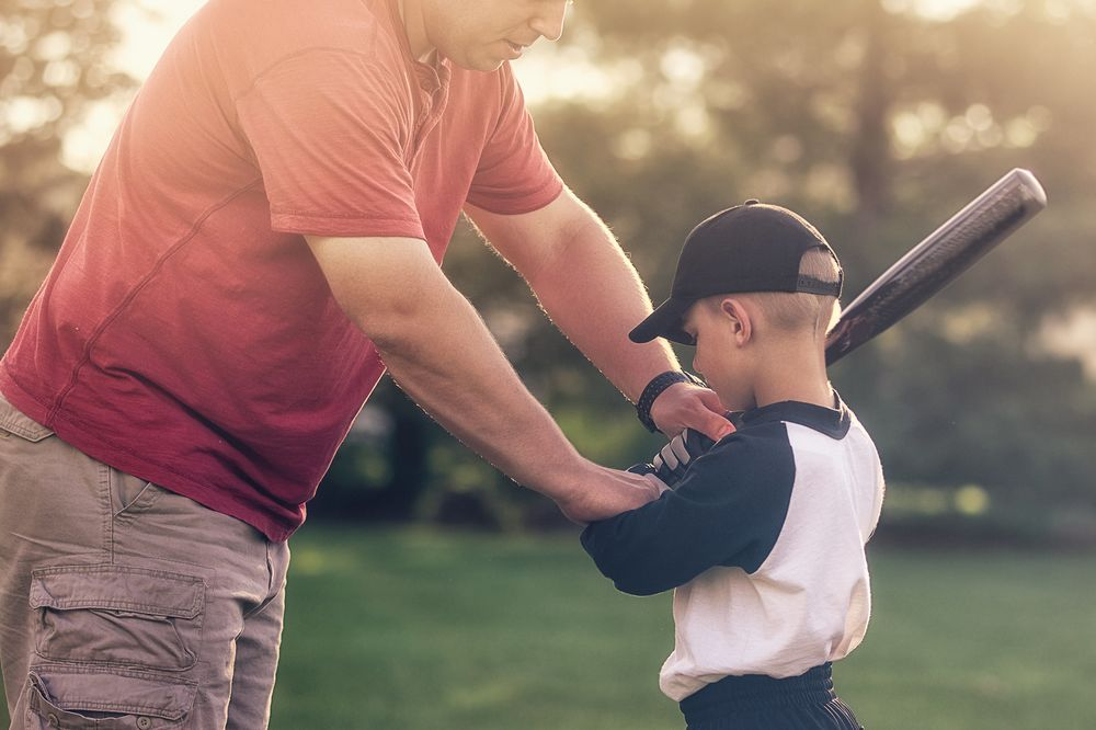 A Million Kids Stopped Playing Baseball. MLB Wants to Win Them Back