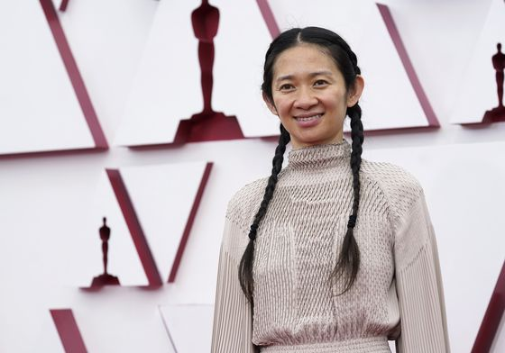 'Nomadland' Wins Best Picture Oscar in a Rare Victory for Disney