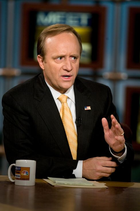 Democratic Strategist Paul Begala