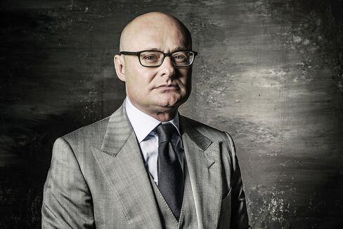 IWC Schaffhausen CEO Georges Kern. Source: IWC Schaffhausen