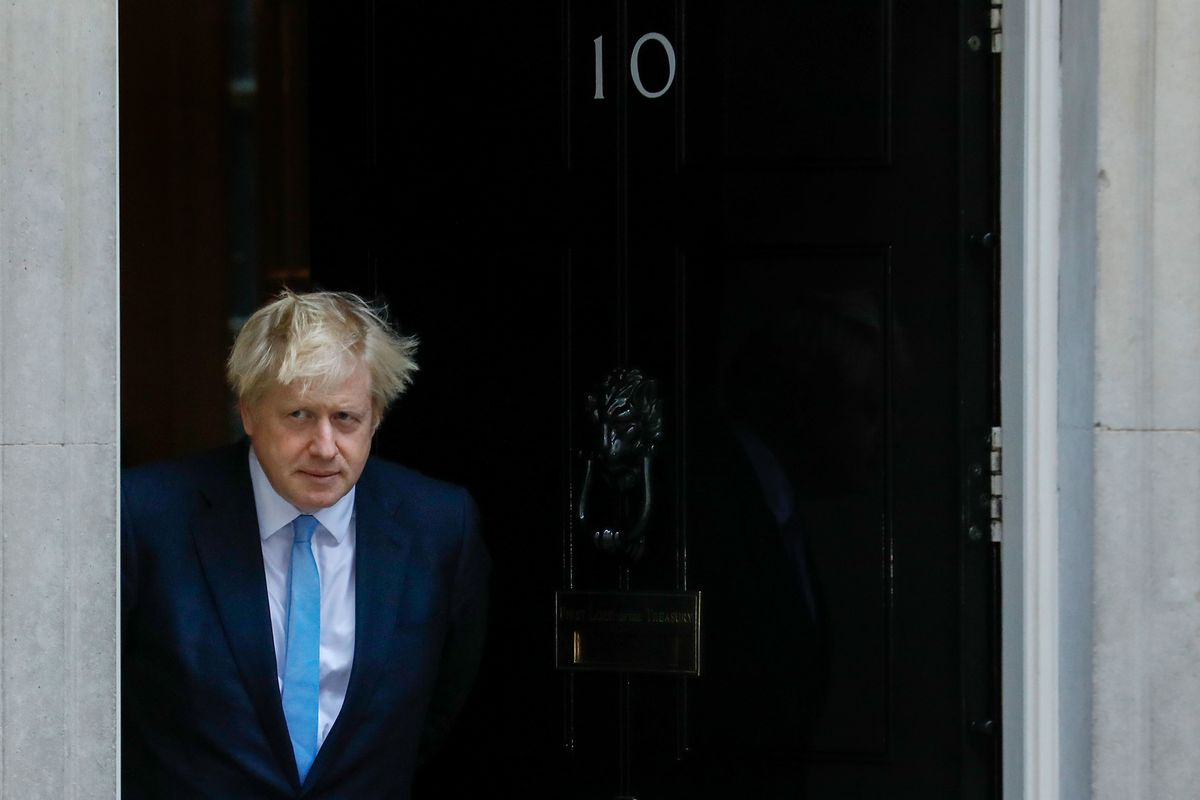 Boris Johnson Accused of Abusing Power Over Brexit