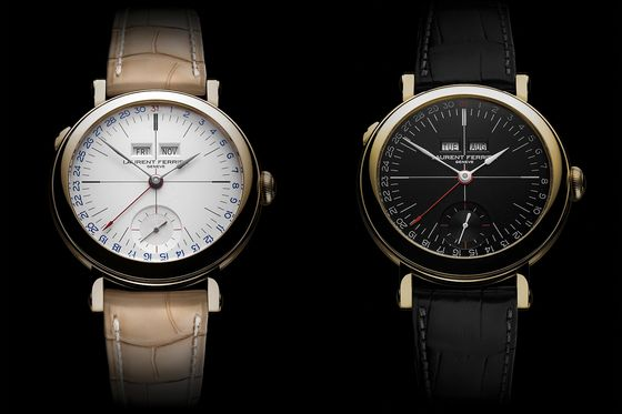 Six New Watches We Can't Wait to Get on Our Wrist