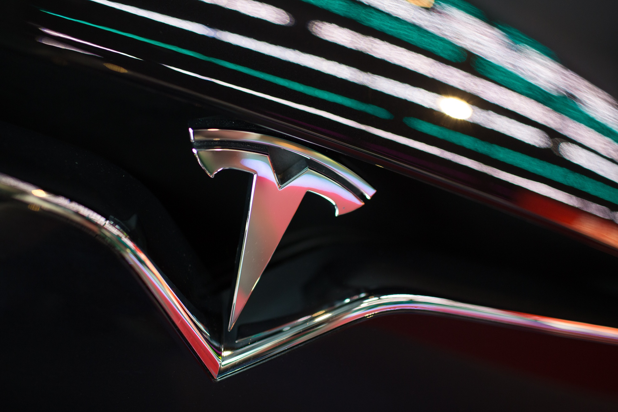 Tesla Inc. Gets A Sales Bump In Russia