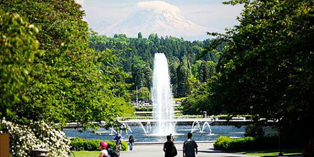 Best College Return on Investment: Washington