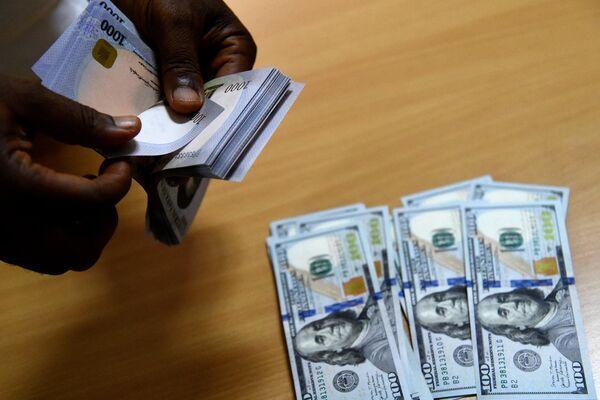 NIGERIA-ECONOMY-INFLATION