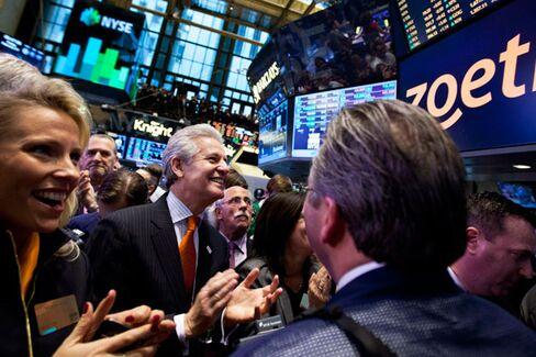 IPO Boom Leaves Smaller Companies Behind