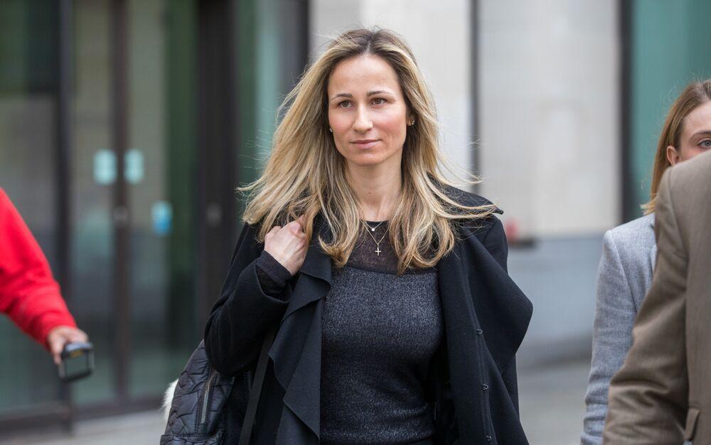 Ex-Credit Suisse Banker Pleaded Guilty in Mozambique Case - Bloomberg