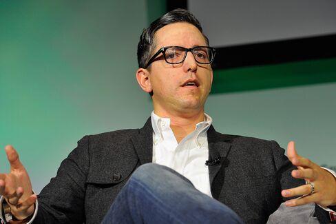 Path CEO Dave Morin