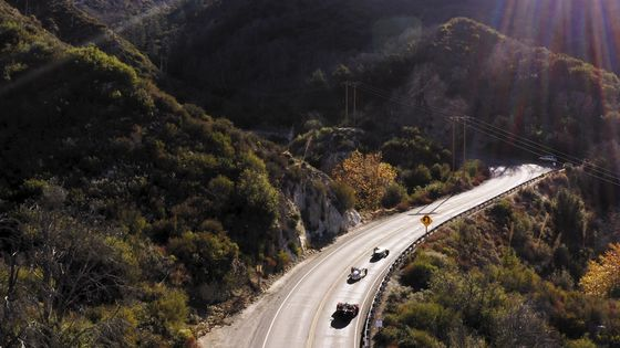 Three Wheels, No Shame: Test-Driving the Latest Thrill-Seeking Fad