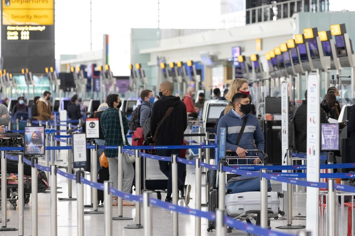 EU Firms Up New Security Fee for U.S., U.K., Other Travelers