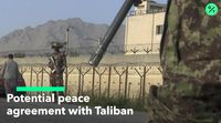 relates to U.S., Taliban Enter Violence Reduction