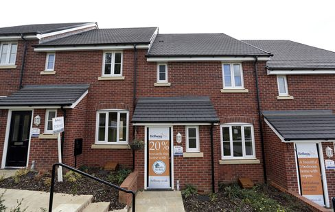 New Residential Homes in Northampton