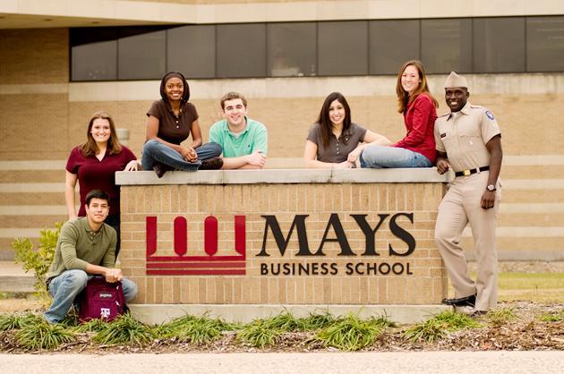 13. Texas A&M University