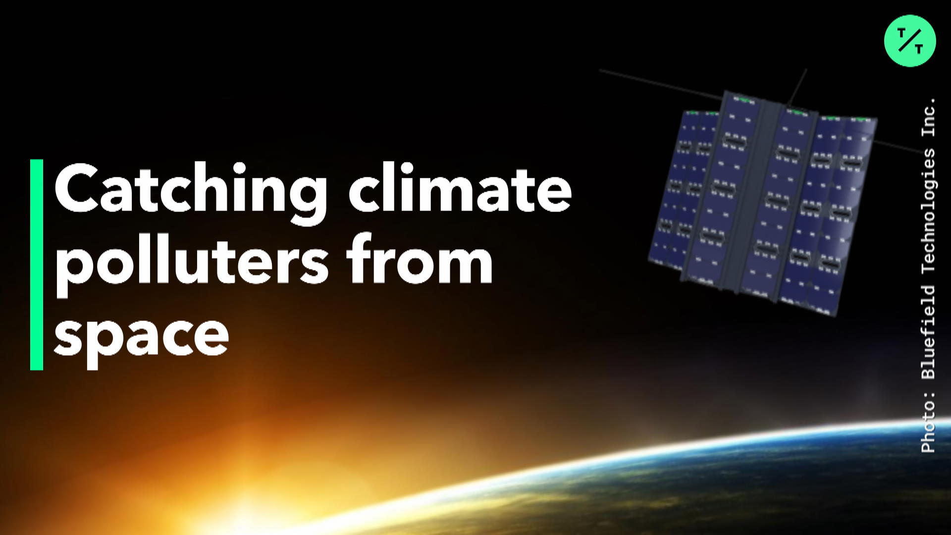 Catching Climate Polluters From Space