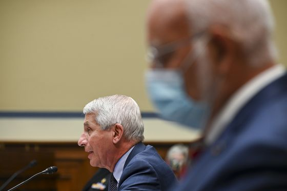 Fauci Warns Seven Midwest States to Be on Alert Over Labor Day